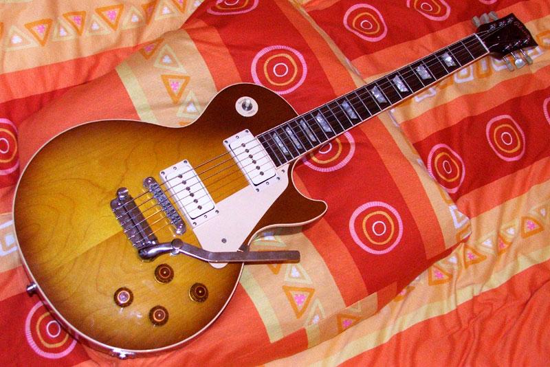 [Vds] Set Harmonic Design Z-90 Cream DSCF0696