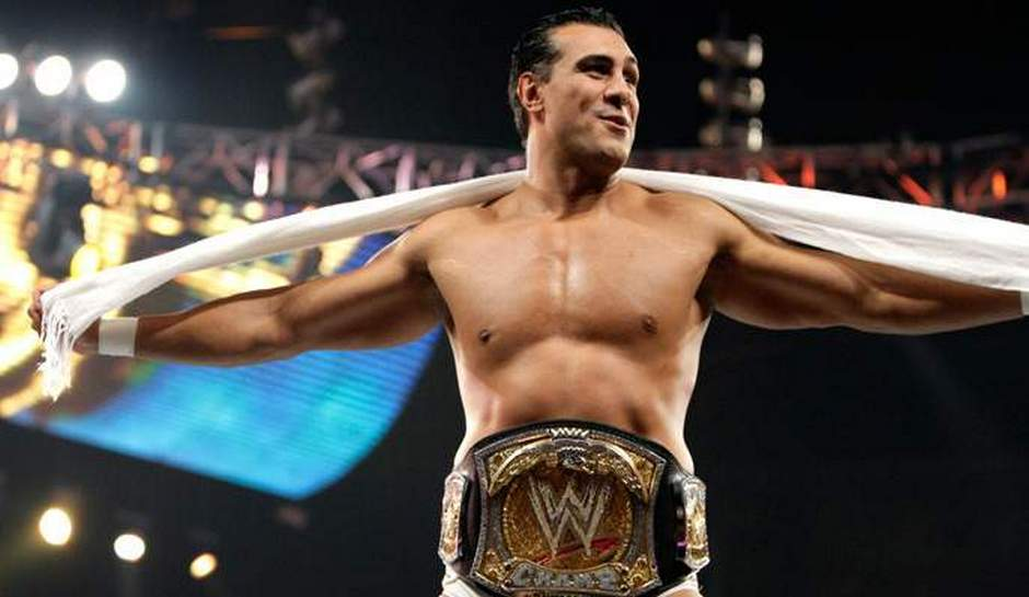 [Chronique] Les 50 champions de la WWE de l'histoire en classement Albertodelrio