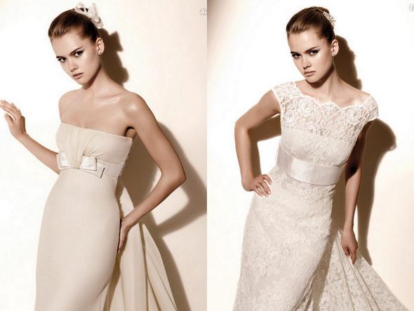 Свадебные платья Wedding dresses Screen-Captures5