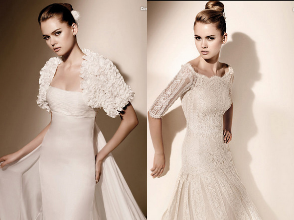 Свадебные платья Wedding dresses Screen-Captures6