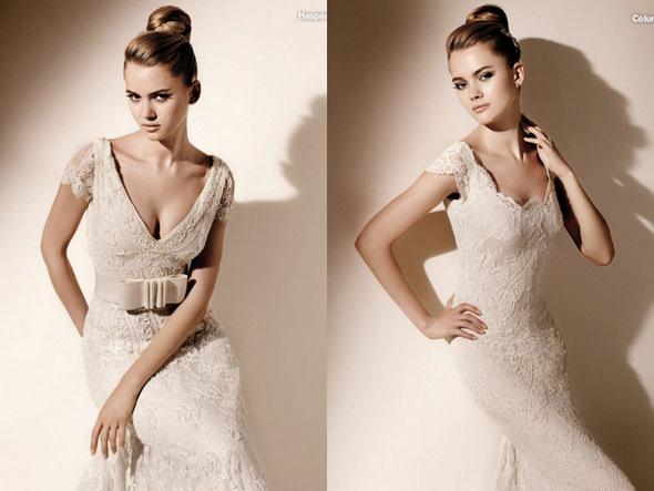 Свадебные платья Wedding dresses Screen-Captures7