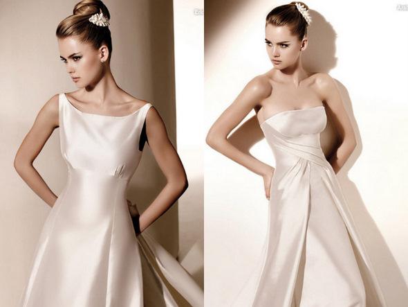 Свадебные платья Wedding dresses Screen-Captures8