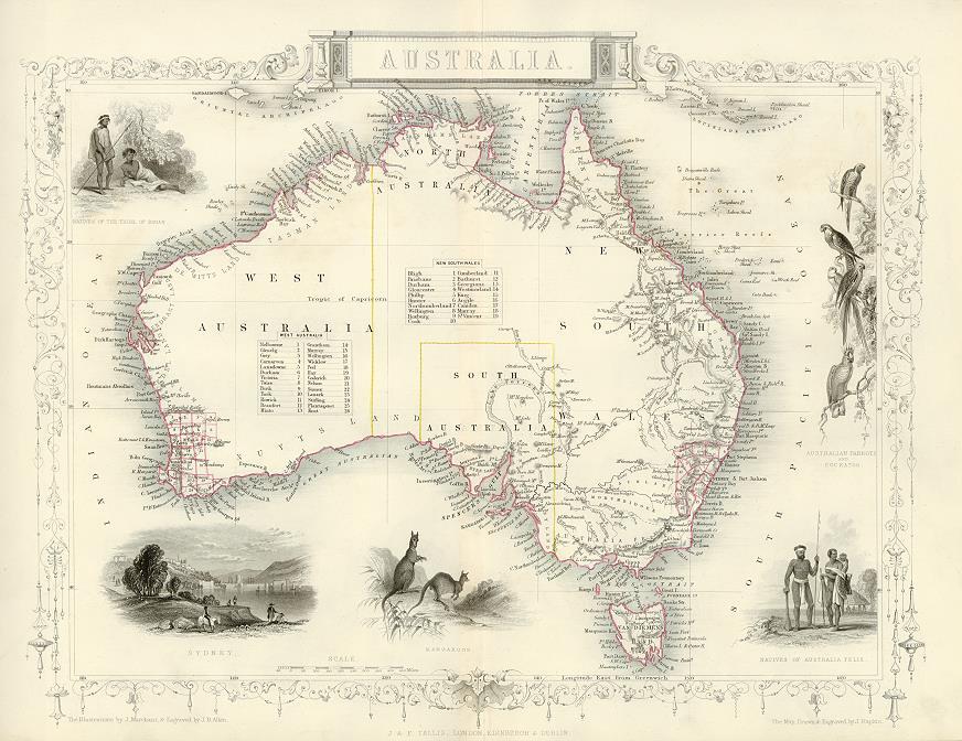 holey dollar 2013 (una proof dedicada a emuliano) Sm0068-Australia-s