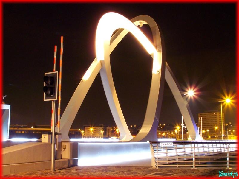 [Le Havre] Plan lumière 8926111