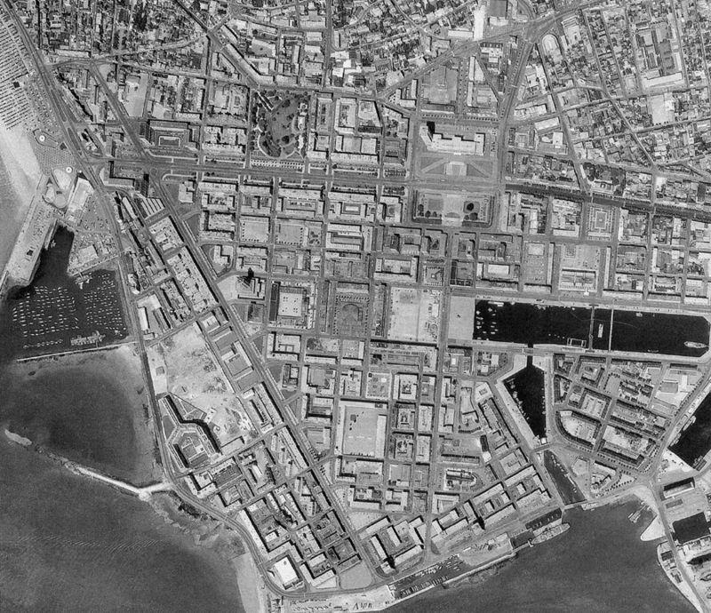 Plans et vues d'un Havre disparu... 31586048