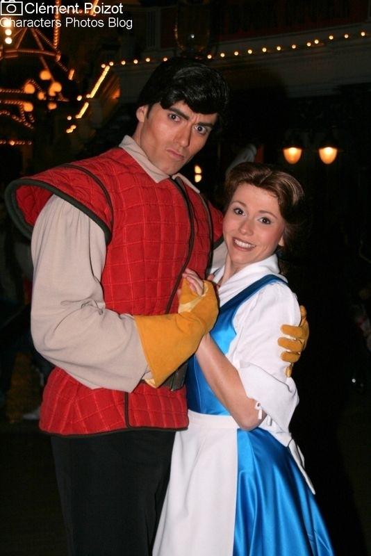 [Débat] Disney Parks respectent-ils l'identité des personnages Disney ? - Page 2 51723278