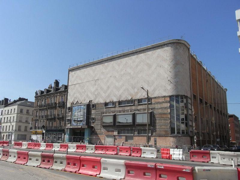 [Le Havre] Piscine du Cours de la République 63649608