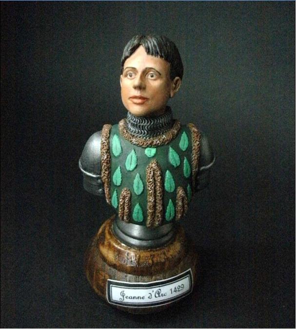 Jeanne d'Arc par notre Jicécé 83847680_o