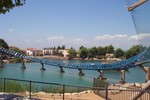 [Espagne] PortAventura (1995) 15650458_p