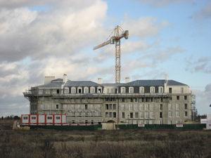 Projets et développements futurs de Val d'Europe 34865796_p