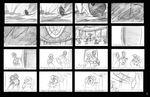 Storyboards de Chicken Little 2 et Les Aristochats 2! 31500589_p