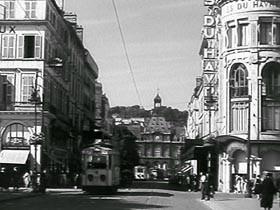 VIDEO : Tramways et bus en 1935 6949480_p
