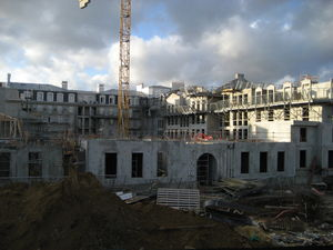 Projets et développements futurs de Val d'Europe 34865846_p