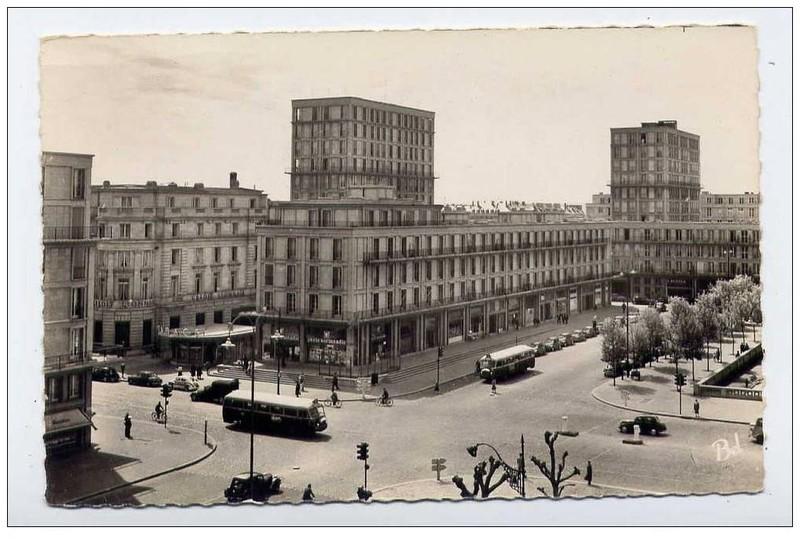 Photos historiques du réseau havrais (bus, tram, funi...) - Page 2 12404864