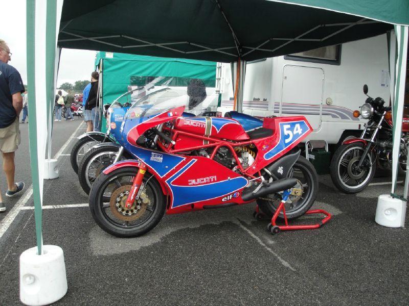 Ducati TT Racing à tomber   67222461