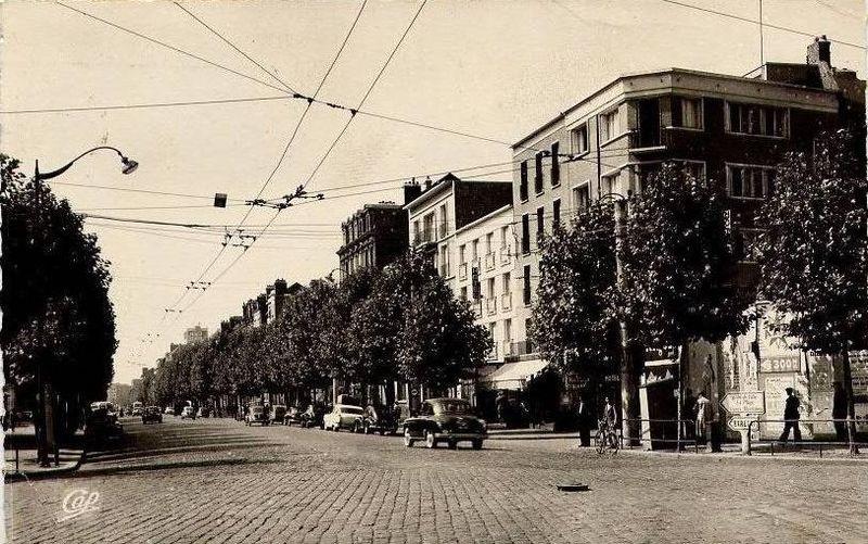 Photos historiques du réseau havrais (bus, tram, funi...) - Page 5 41018501