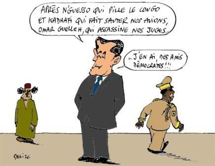[Sarkozyland] Toutes les déclarations, critiques, bourdes (chapitre 1) - Page 40 19893130