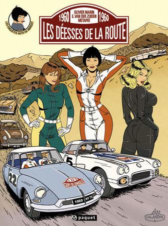 L'Automobile et la Bande Dessinée  57063398_p