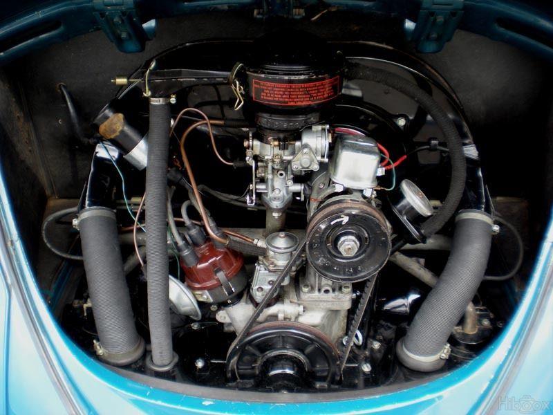 1964 Sea Blue 40084695