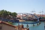 [Espagne] PortAventura (1995) 15650389_p