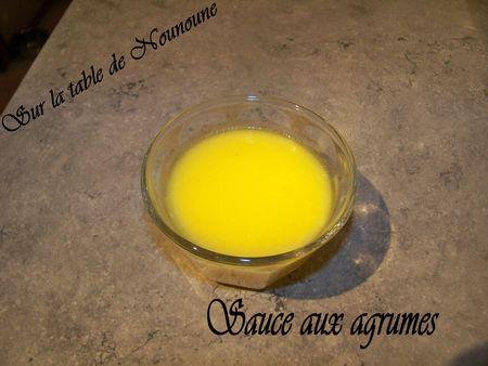 Sauce aux agrumes 60248698_p