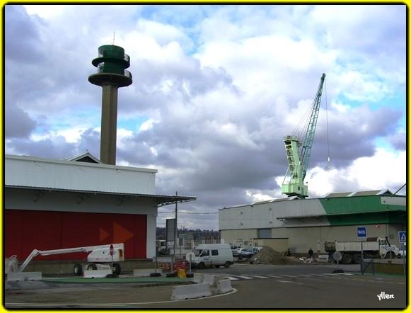 [Le Havre] Croisières et escales de paquebots 11556162