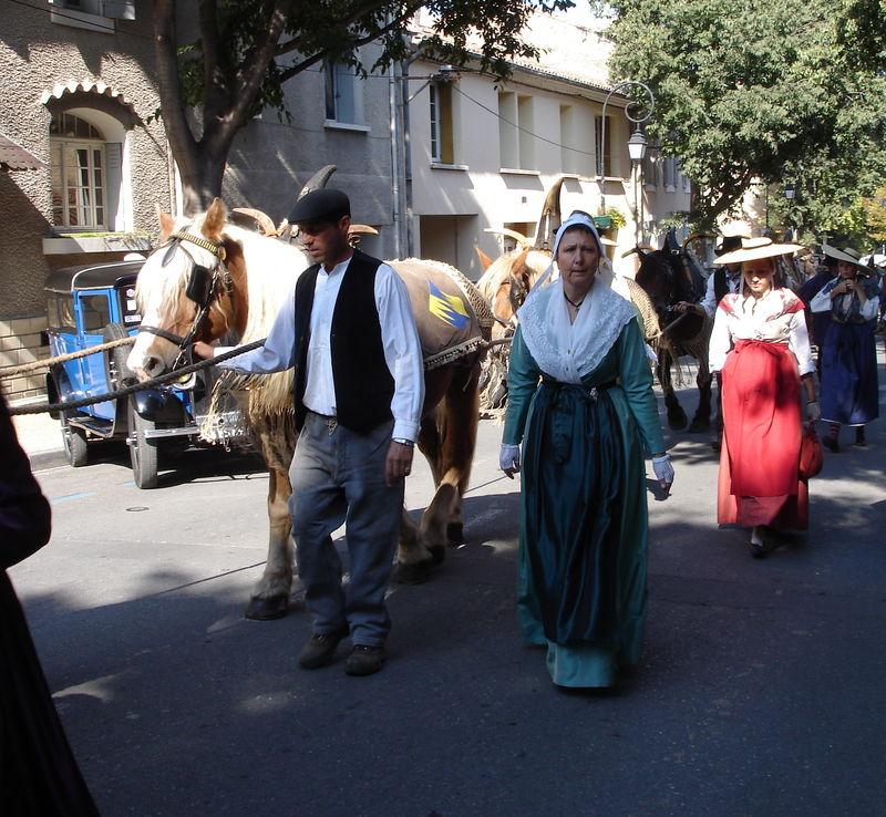 La fête du patrimoine à Pernes les Fontaines 20 et 21 septembre 2008 30515624