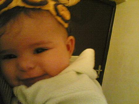 ابتسامة الرضيع ..3 أنواع 34981281_p