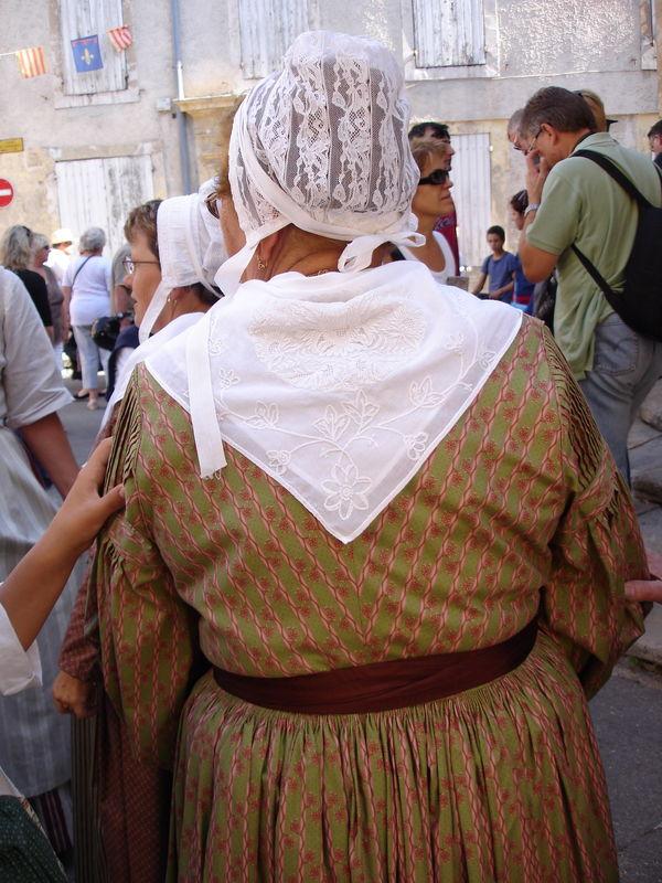 La fête du patrimoine à Pernes les Fontaines 20 et 21 septembre 2008 30515779
