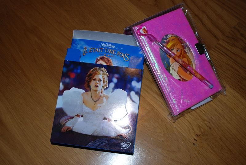 [DVD] Il Etait Une Fois - Edition Simple et Collector (28 mai 2008) - Page 9 28030796