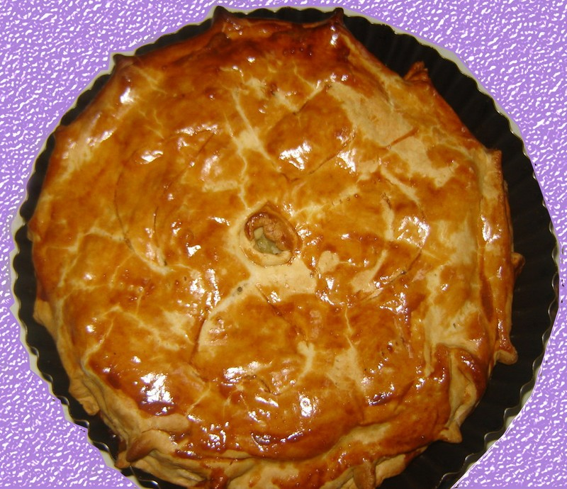 Rubrique culinaire  10325792