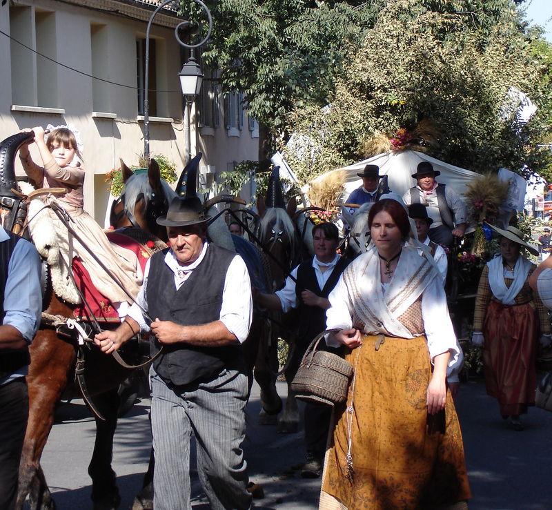 La fête du patrimoine à Pernes les Fontaines 20 et 21 septembre 2008 30515641