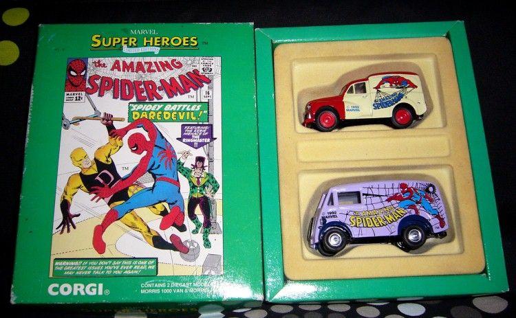"""Les """"petites voitures"""" à l'effigie des héros des années 80 51430942"""