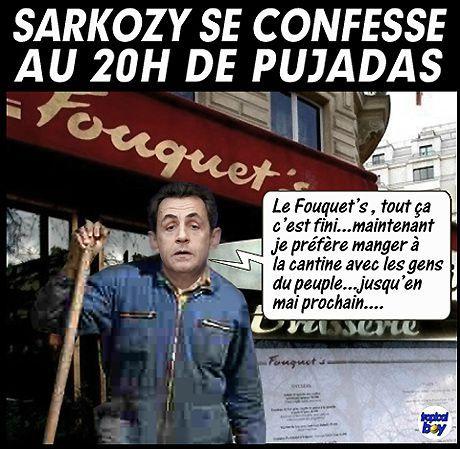 Le CV de Sarkozy, inattendu candidat à la présidentielle - Page 2 73113130