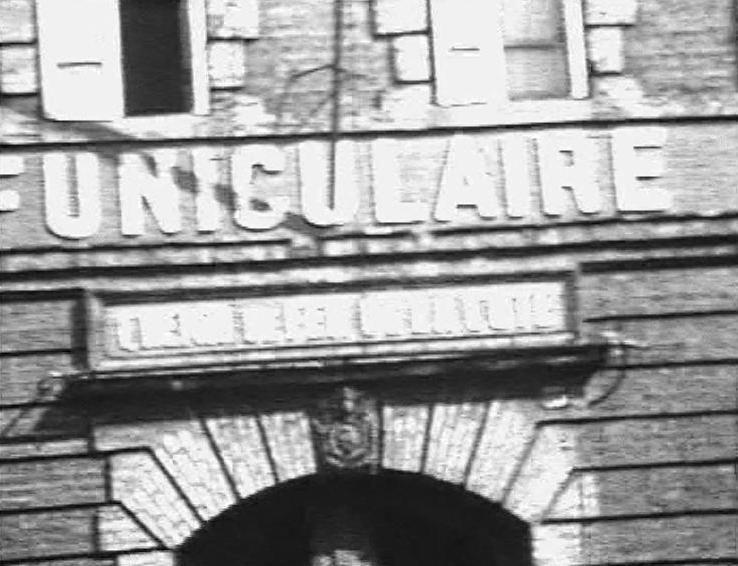 Photos historiques du réseau havrais (bus, tram, funi...) - Page 6 52370338