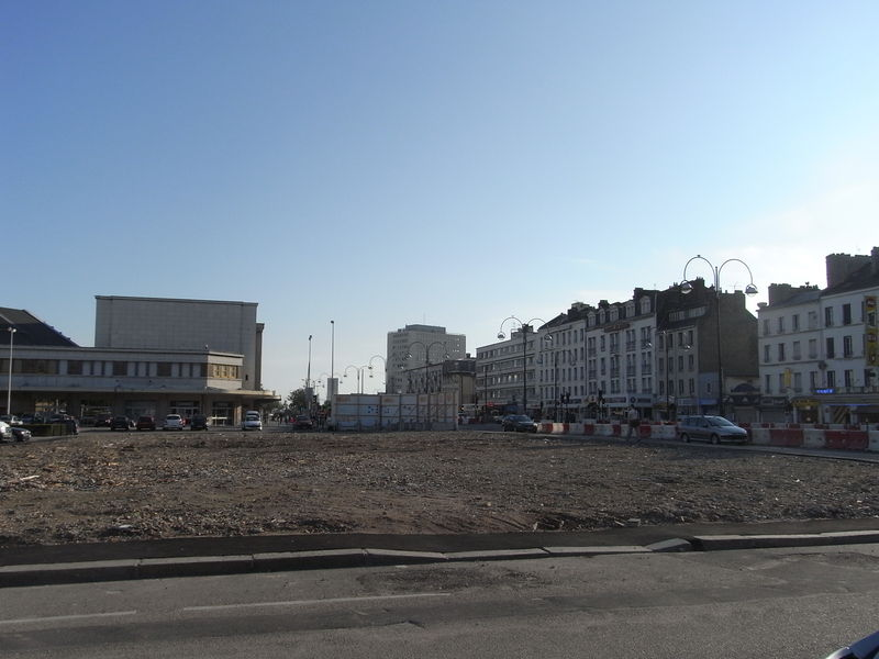 Tramway : En direct du chantier - Page 2 56130044