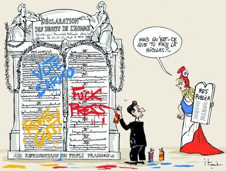 République bananière - les institutions - Page 4 57085309