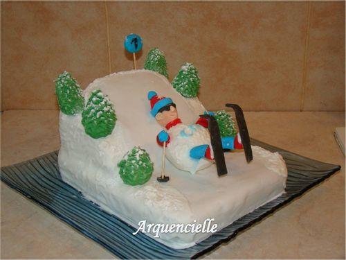 ski, sport d'hiver 52040839_m