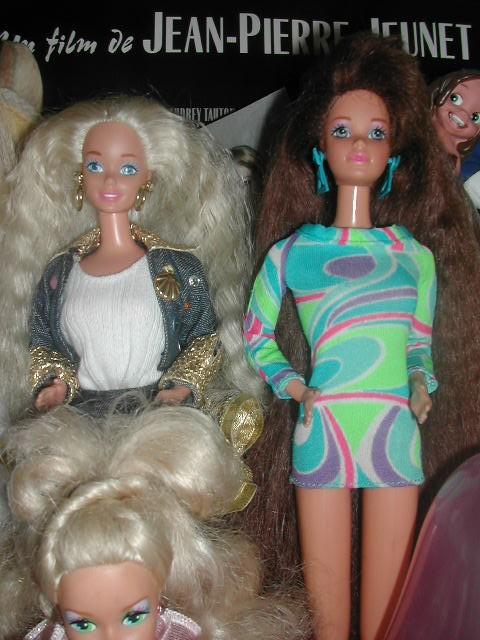 Vos Barbie de petite fille - Page 16 7190895