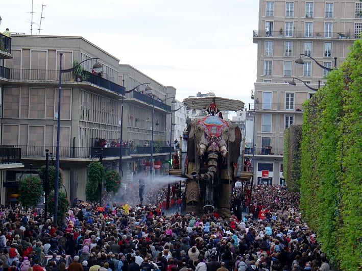 Royal de Luxe au Havre, du 26 au 29 Octobre 2006 7795440