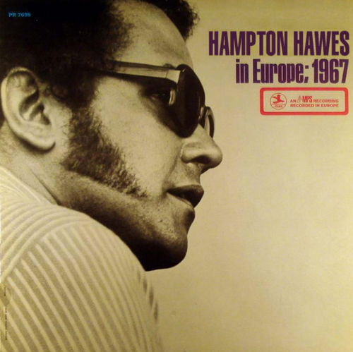 Hampton Hawes 70037702_m