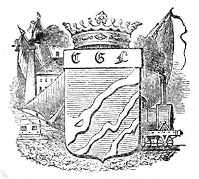 Le Havre - Armoiries, blason 24302130_p