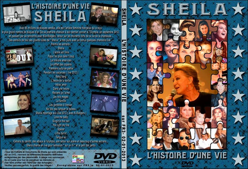 Sheila Diva 2012