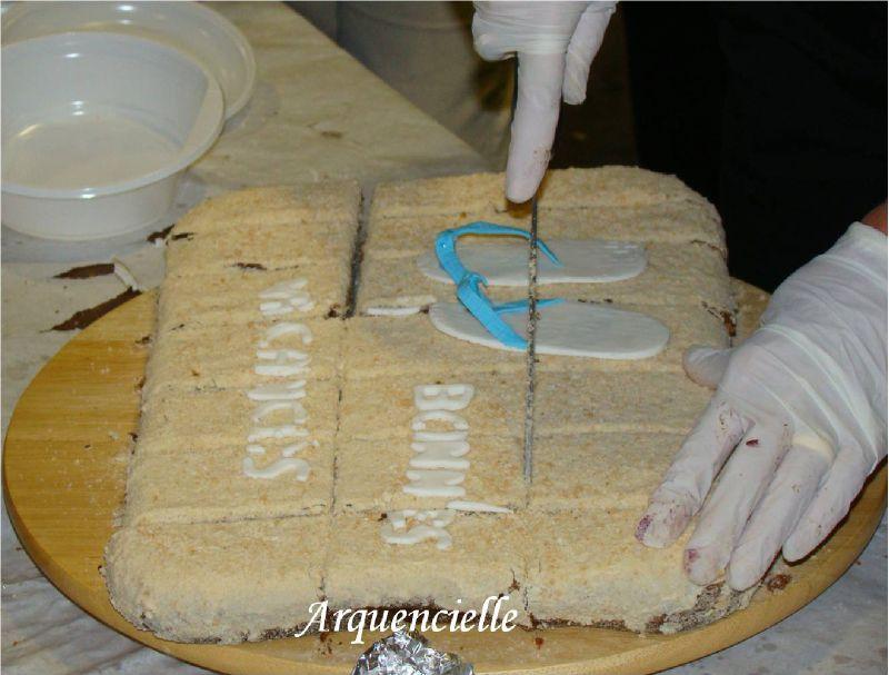 Tongs / sandales 65982716