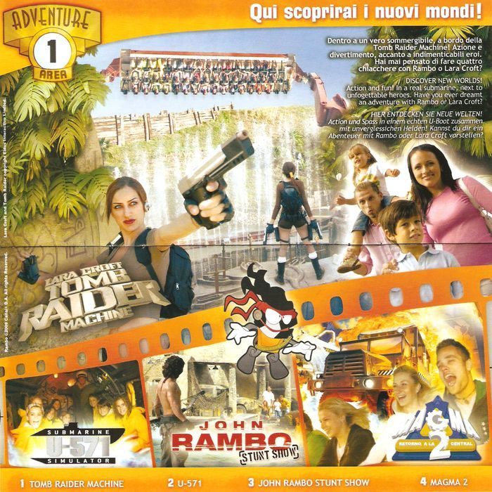[Italie] Movieland 49340988