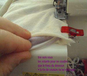 Coudre une robe avec un tissu à volants 77047828_p