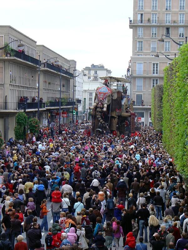 Royal de Luxe au Havre, du 26 au 29 Octobre 2006 7795238