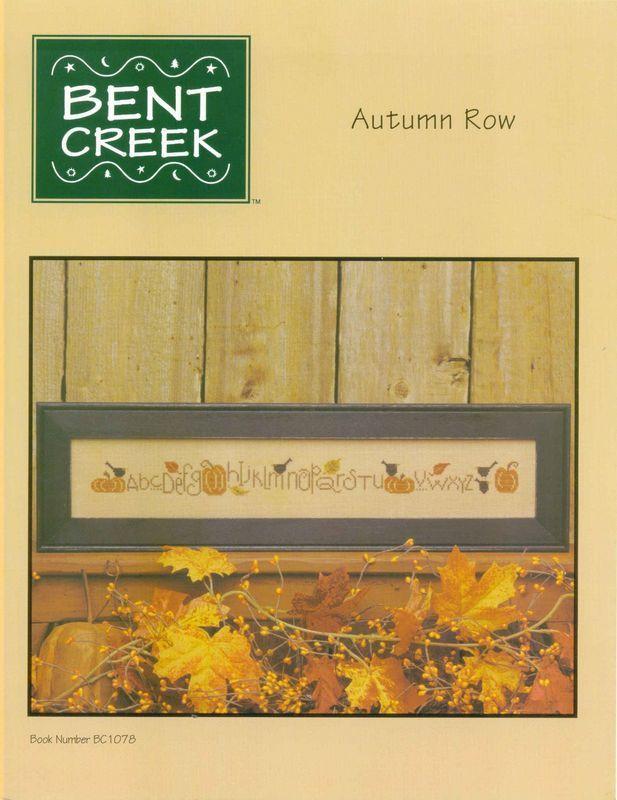 autumn row de bent creek 67368274