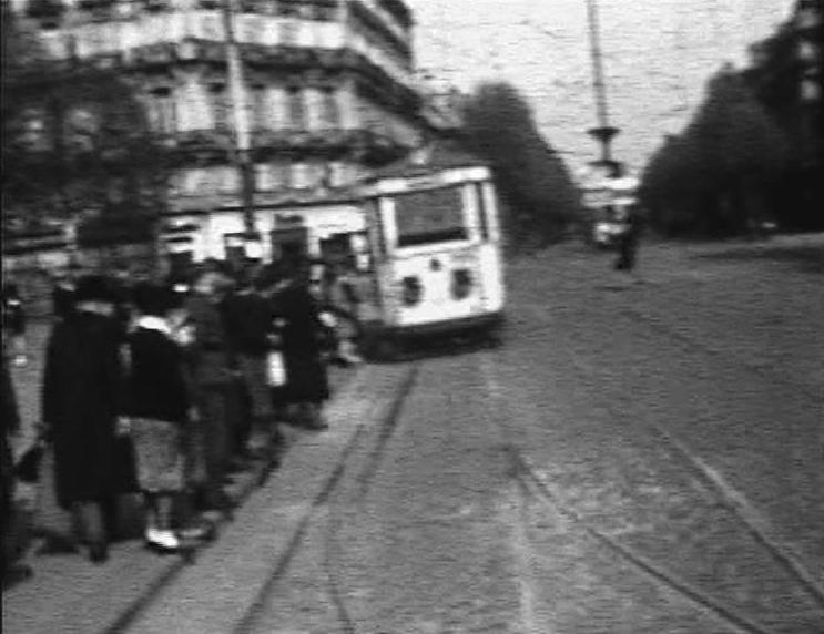 Photos historiques du réseau havrais (bus, tram, funi...) - Page 6 52139062