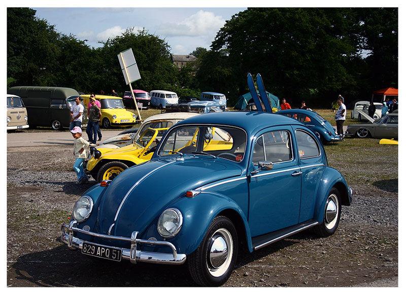 1964 Sea Blue 28388722